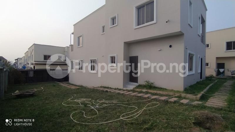 5 bedroom Detached Duplex House for sale Off idu road by nizamiye Turkish hospital Nbora Abuja - 5