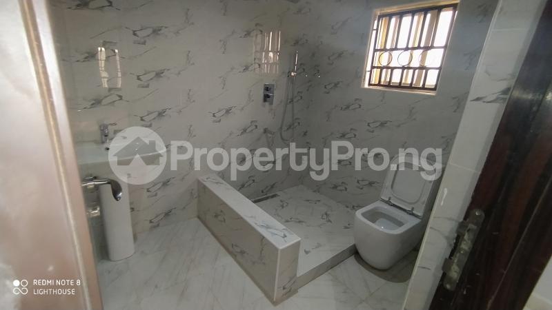 5 bedroom Detached Duplex House for sale Off idu road by nizamiye Turkish hospital Nbora Abuja - 3