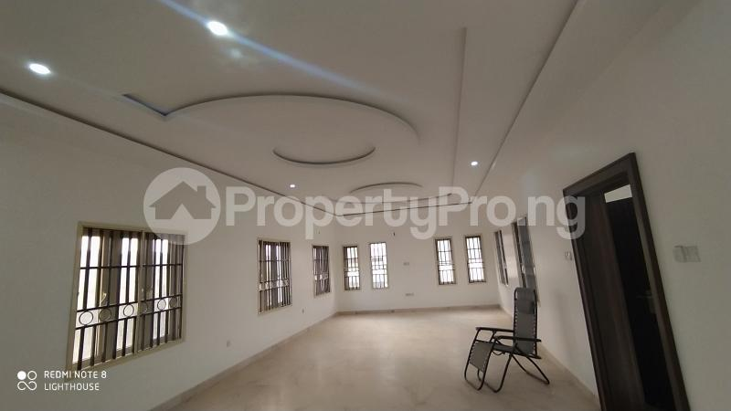 5 bedroom Detached Duplex House for sale Off idu road by nizamiye Turkish hospital Nbora Abuja - 2