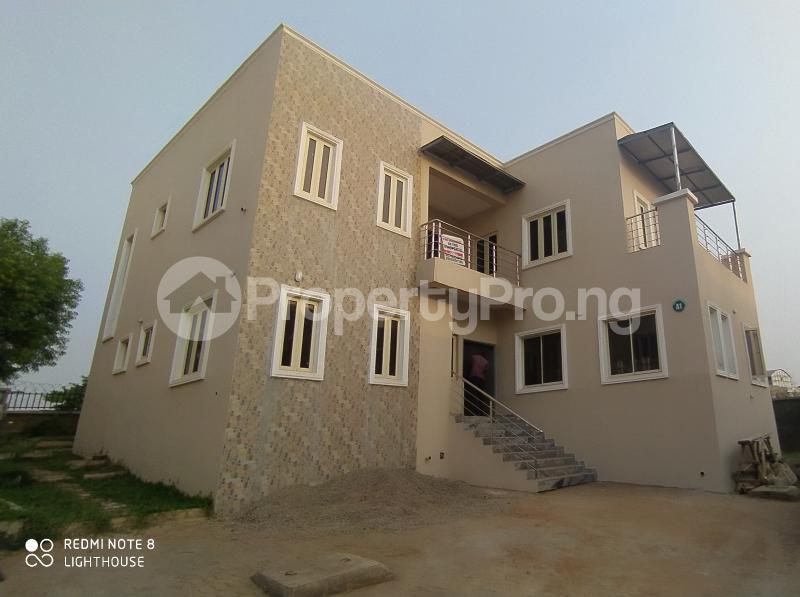 5 bedroom Detached Duplex House for sale Off idu road by nizamiye Turkish hospital Nbora Abuja - 0