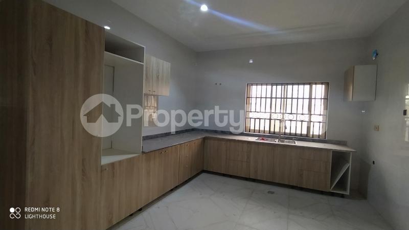 5 bedroom Detached Duplex House for sale Off idu road by nizamiye Turkish hospital Nbora Abuja - 4