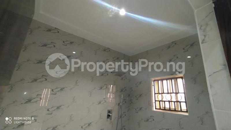 5 bedroom Detached Duplex House for sale Off idu road by nizamiye Turkish hospital Nbora Abuja - 6