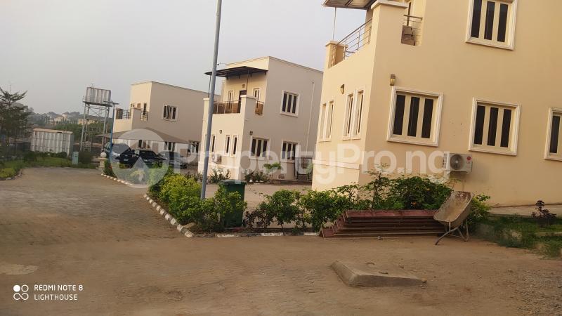 5 bedroom Detached Duplex House for sale Off idu road by nizamiye Turkish hospital Nbora Abuja - 1