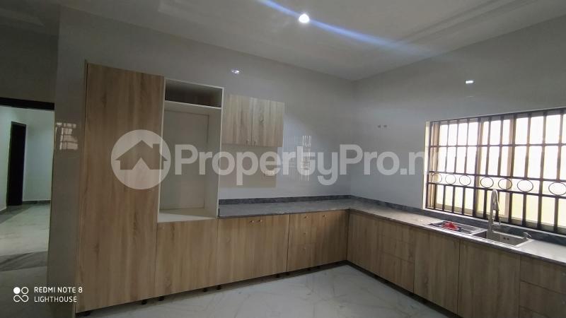 5 bedroom Detached Duplex House for sale Off idu road by nizamiye Turkish hospital Nbora Abuja - 7