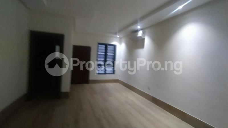 4 bedroom Terraced Duplex House for rent Guzape Guzape Abuja - 6