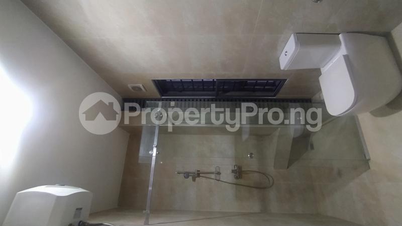 4 bedroom Terraced Duplex House for rent Guzape Guzape Abuja - 4