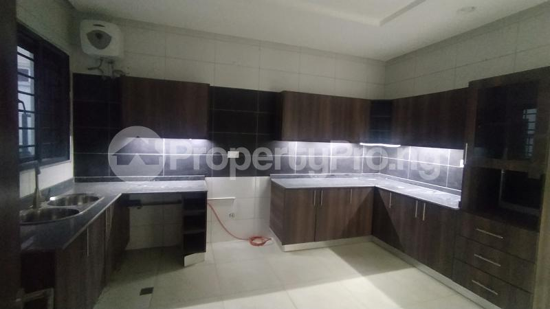 4 bedroom Terraced Duplex House for rent Guzape Guzape Abuja - 1