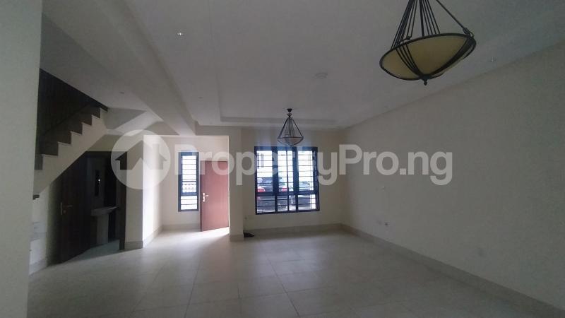 4 bedroom Terraced Duplex House for rent Guzape Guzape Abuja - 2