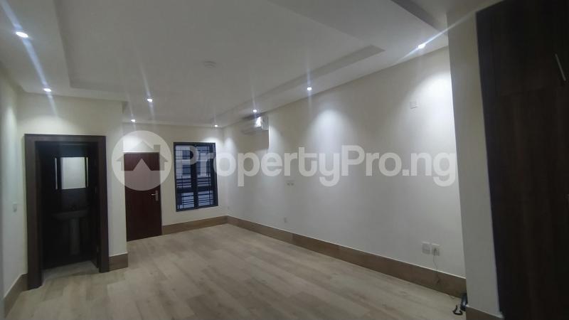 4 bedroom Terraced Duplex House for rent Guzape Guzape Abuja - 3