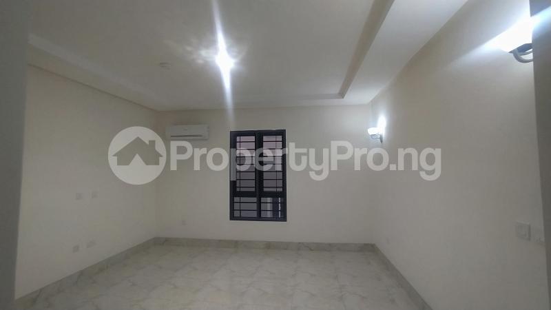 4 bedroom Terraced Duplex House for rent Guzape Guzape Abuja - 10