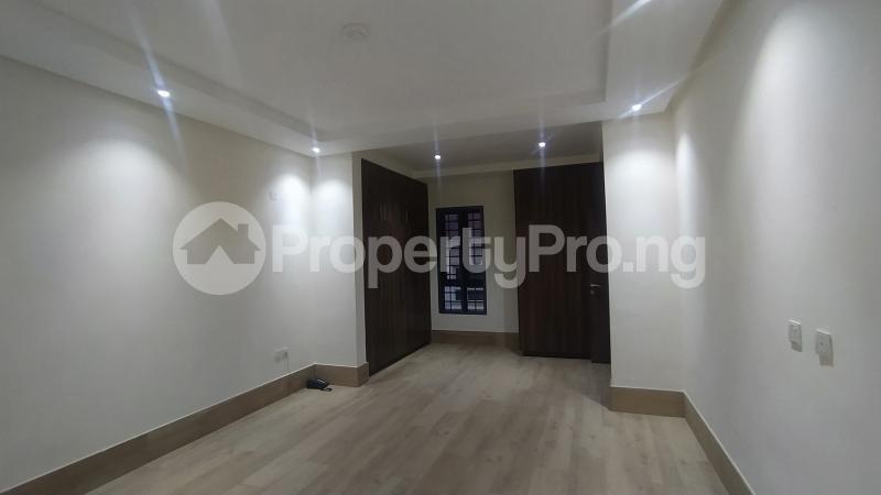 4 bedroom Terraced Duplex House for rent Guzape Guzape Abuja - 5