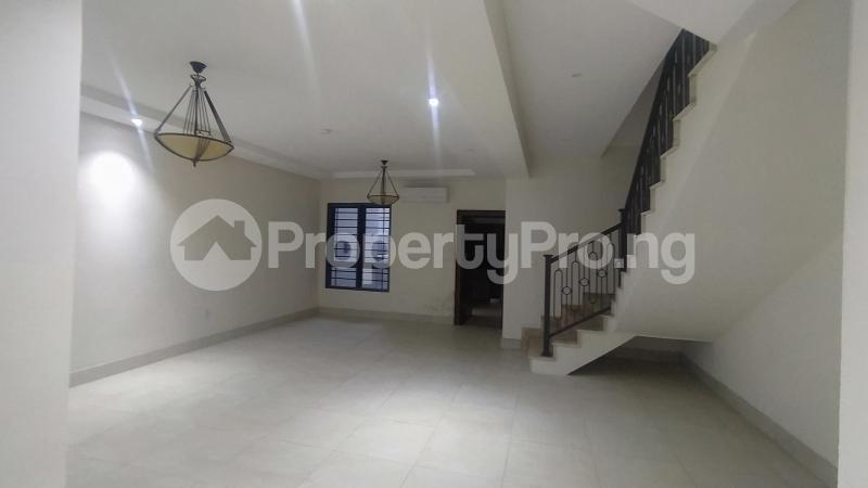4 bedroom Terraced Duplex House for rent Guzape Guzape Abuja - 0