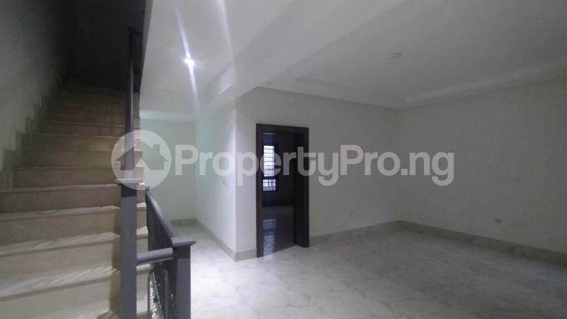 4 bedroom Terraced Duplex House for rent Guzape Guzape Abuja - 8