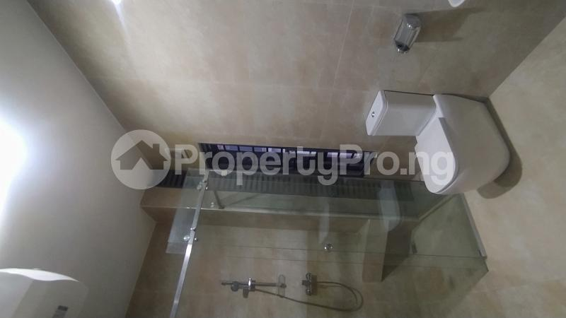 4 bedroom Terraced Duplex House for rent Guzape Guzape Abuja - 7