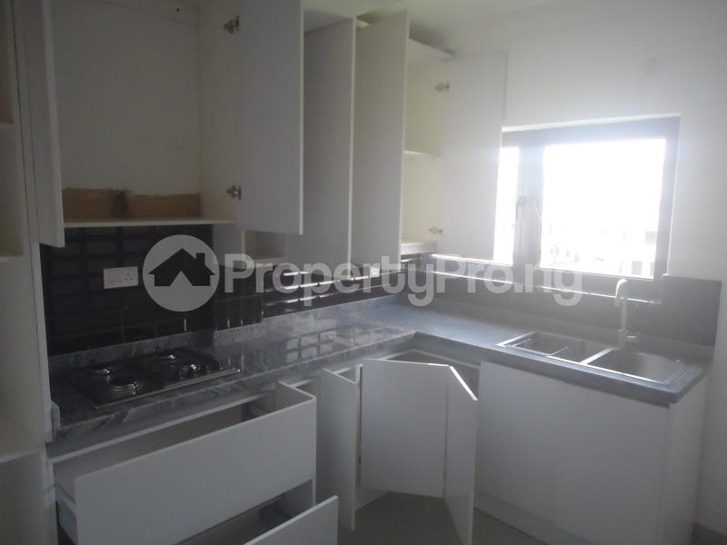 3 bedroom Flat / Apartment for sale AGUNGI Agungi Lekki Lagos - 13