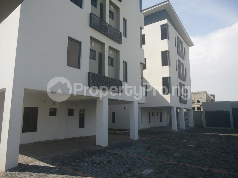 3 bedroom Flat / Apartment for sale AGUNGI Agungi Lekki Lagos - 0