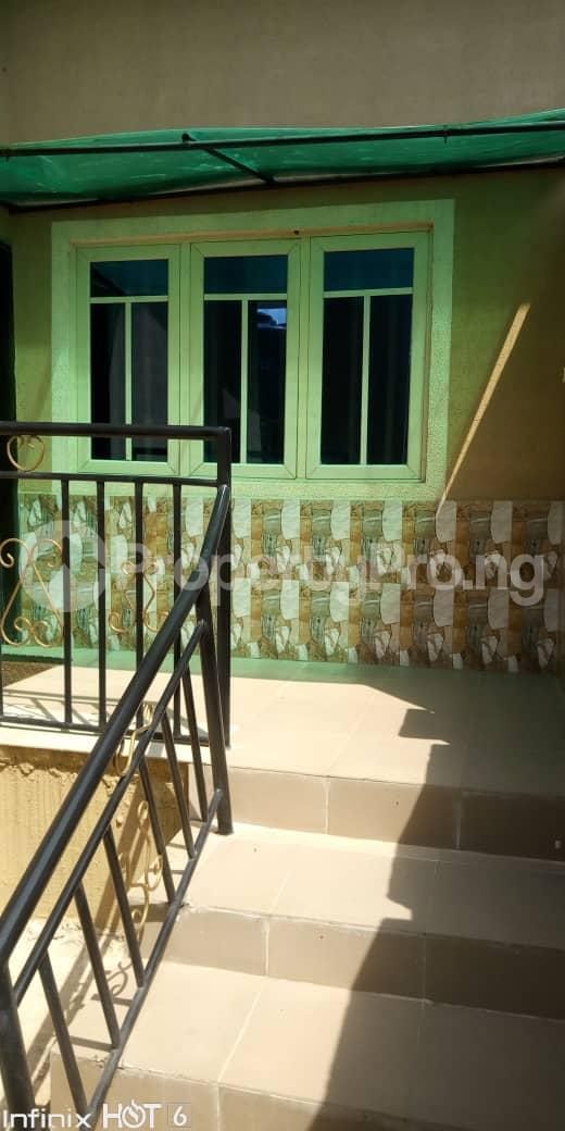 2 bedroom Detached Bungalow for sale Military Estate Opposite Polo Club Jericho Ibadan Oyo - 7