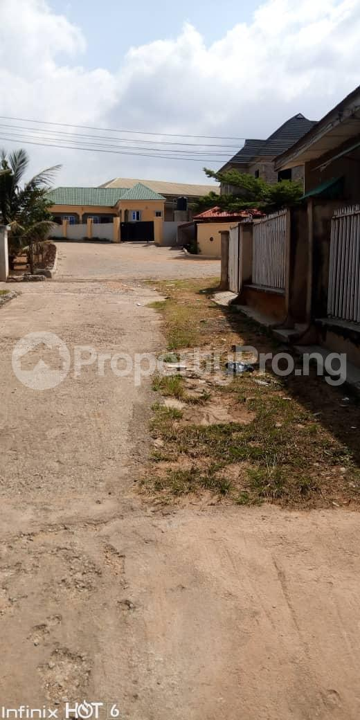 2 bedroom Detached Bungalow for sale Military Estate Opposite Polo Club Jericho Ibadan Oyo - 1