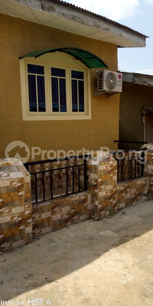 2 bedroom Detached Bungalow for sale Military Estate Opposite Polo Club Jericho Ibadan Oyo - 0