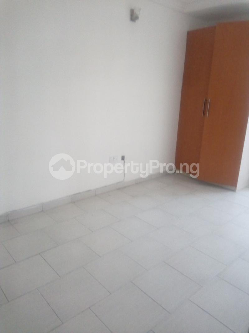 2 bedroom Flat / Apartment for rent chevron Lekki Lagos - 3