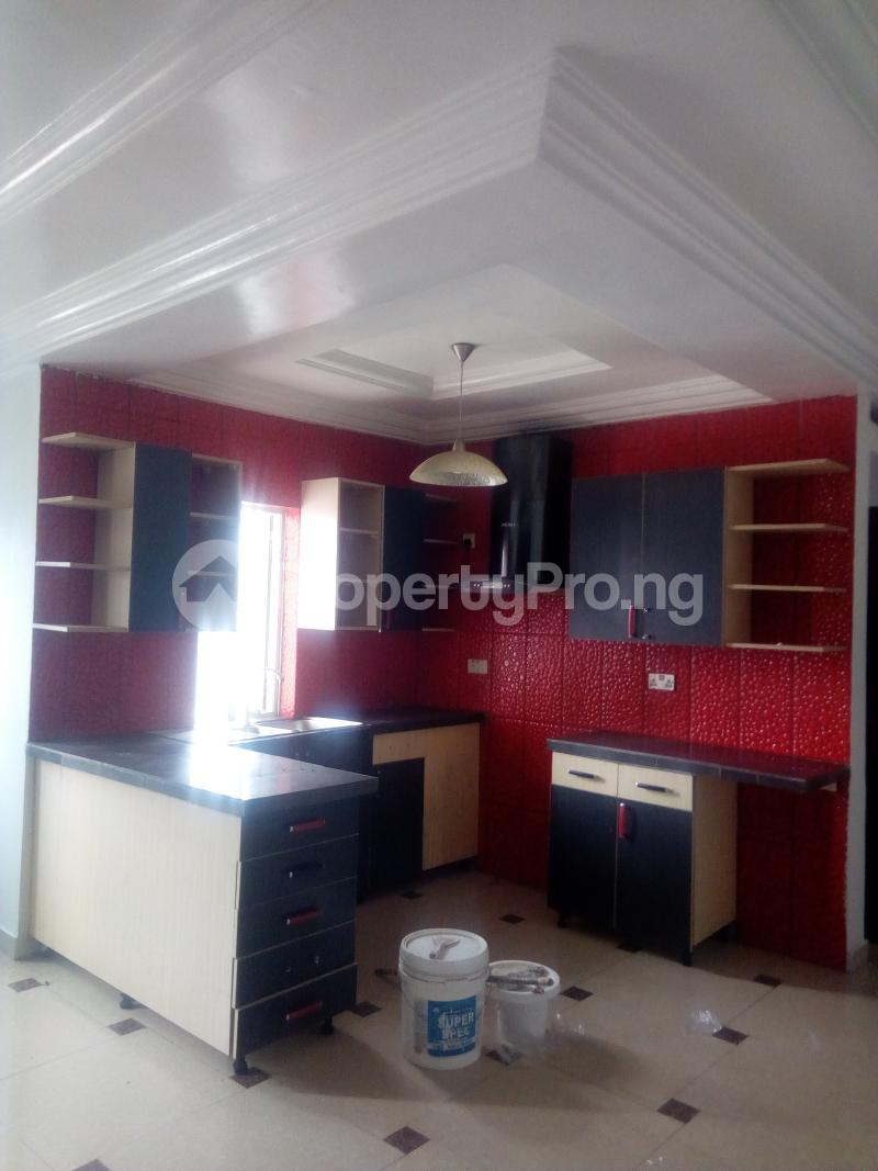 2 bedroom Flat / Apartment for rent chevron Lekki Lagos - 1