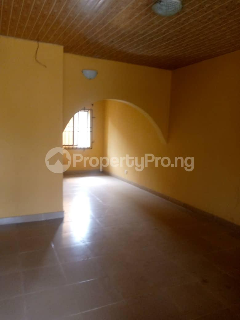 3 bedroom Blocks of Flats for rent Akilapa Estate After Nihort School Jericho Ibadan Oyo - 7