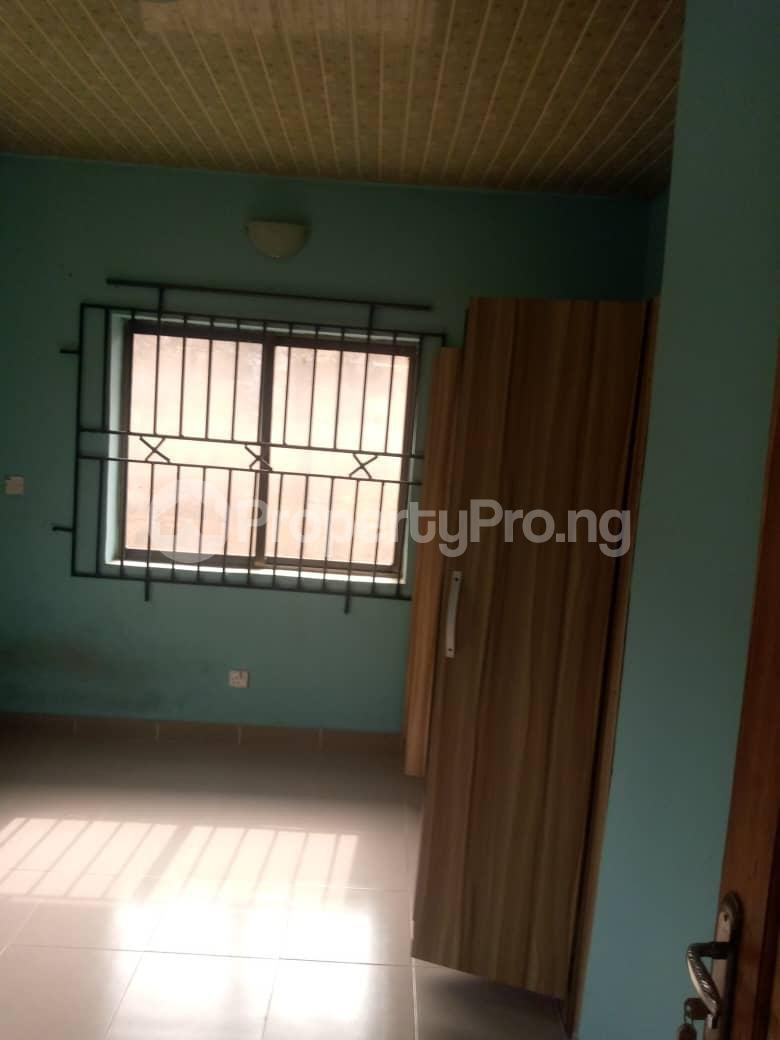 3 bedroom Blocks of Flats for rent Akilapa Estate After Nihort School Jericho Ibadan Oyo - 3