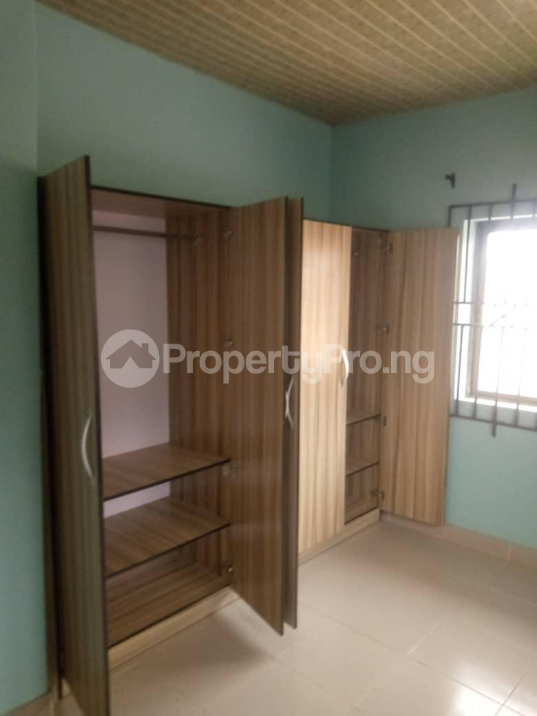 3 bedroom Blocks of Flats for rent Akilapa Estate After Nihort School Jericho Ibadan Oyo - 6