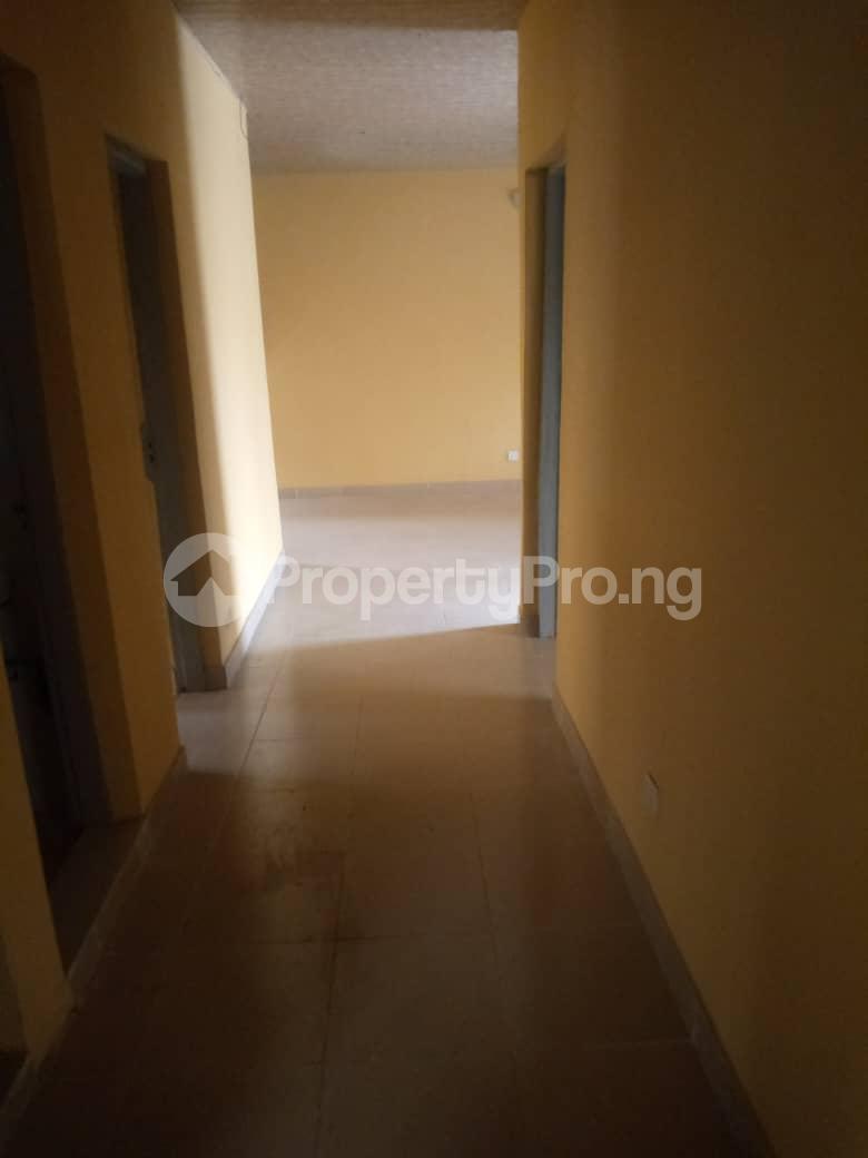 3 bedroom Blocks of Flats for rent Akilapa Estate After Nihort School Jericho Ibadan Oyo - 4