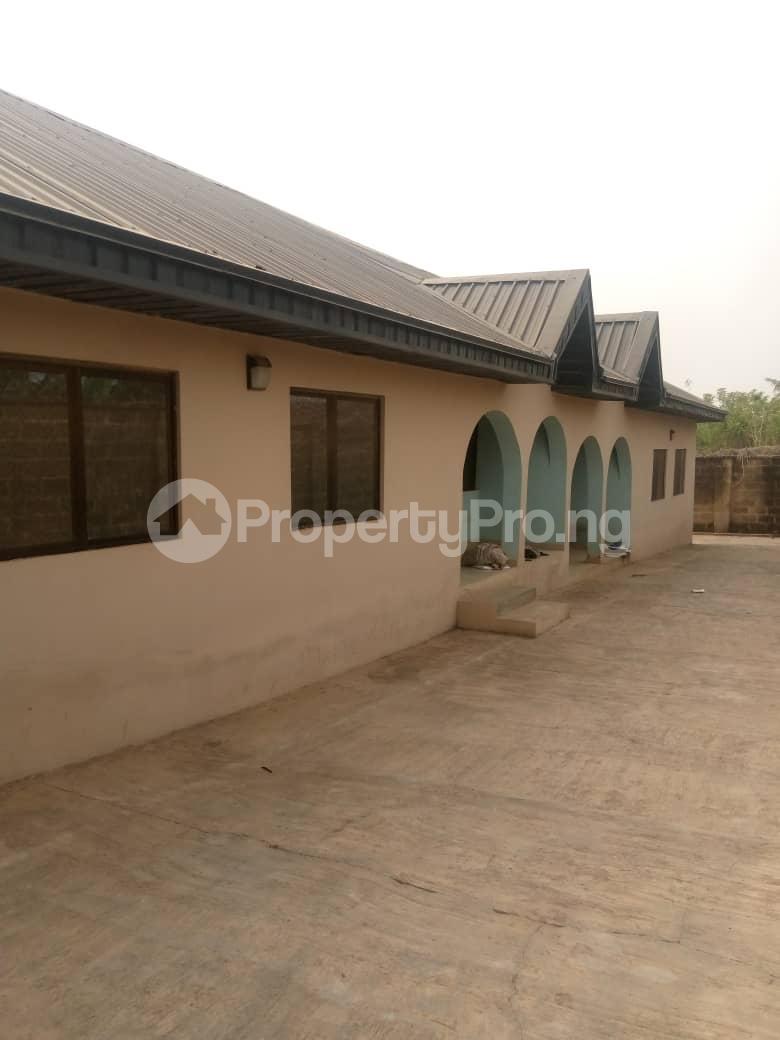 3 bedroom Blocks of Flats for rent Akilapa Estate After Nihort School Jericho Ibadan Oyo - 5