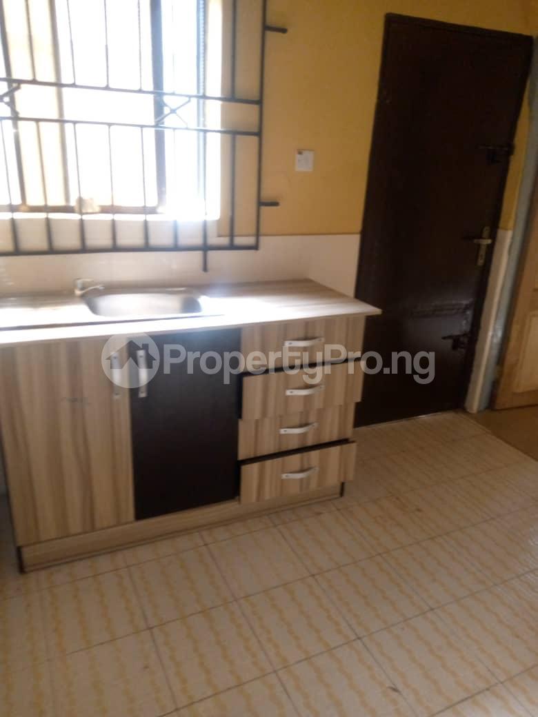 3 bedroom Blocks of Flats for rent Akilapa Estate After Nihort School Jericho Ibadan Oyo - 0