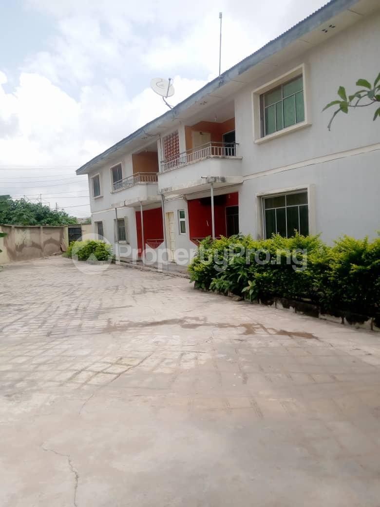 3 bedroom Blocks of Flats for rent Fodacis Ring Rd Ibadan Oyo - 0