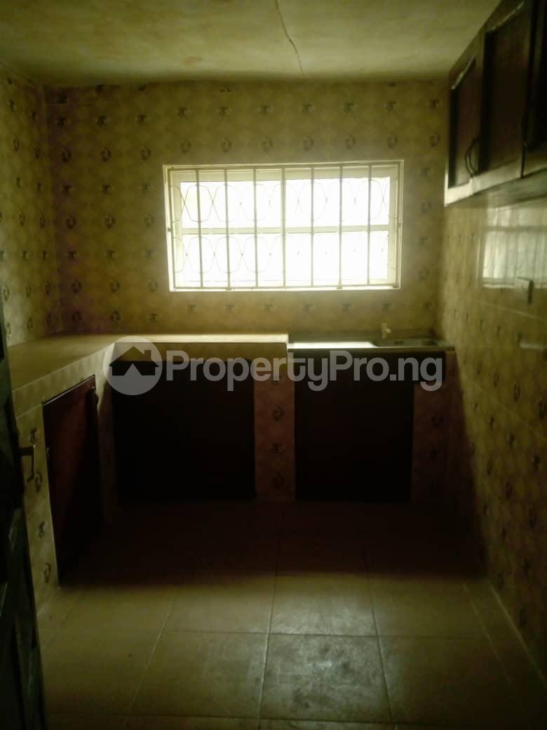 3 bedroom Blocks of Flats for rent Fodacis Ring Rd Ibadan Oyo - 2