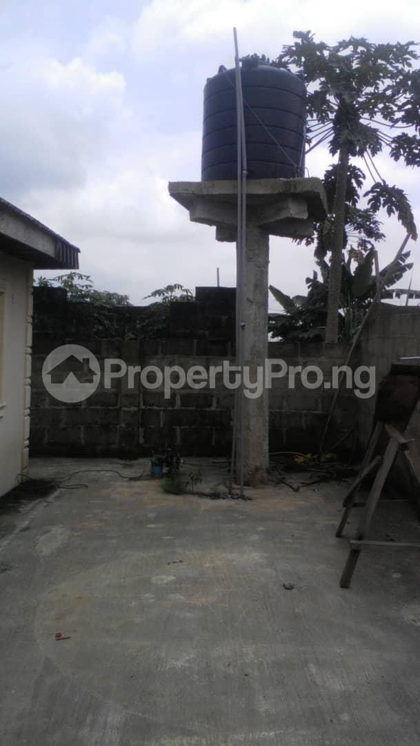 4 bedroom Detached Bungalow House for sale -  Maya Ikorodu Lagos - 3