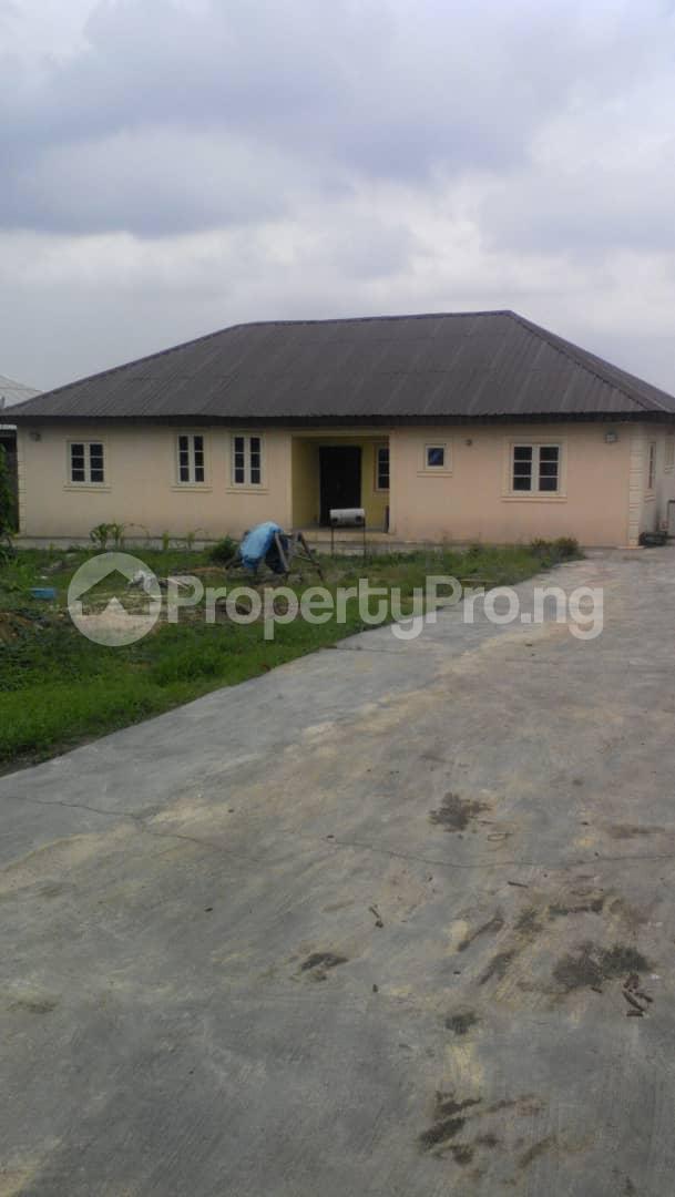 4 bedroom Detached Bungalow House for sale -  Maya Ikorodu Lagos - 4