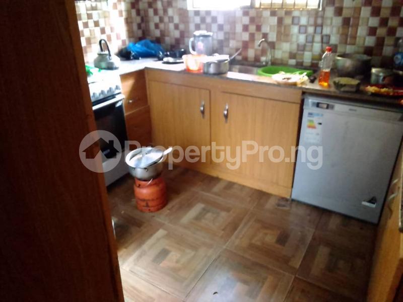 4 bedroom Detached Duplex for sale Oniyanrin, Airport Road Ibadan Oyo - 0