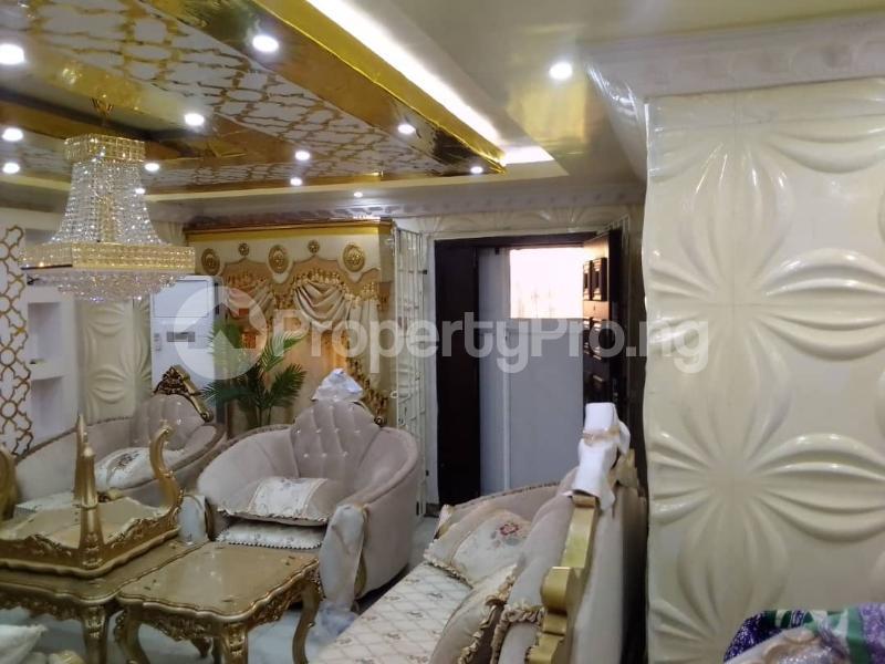 4 bedroom Detached Duplex for sale Oniyanrin, Airport Road Ibadan Oyo - 2
