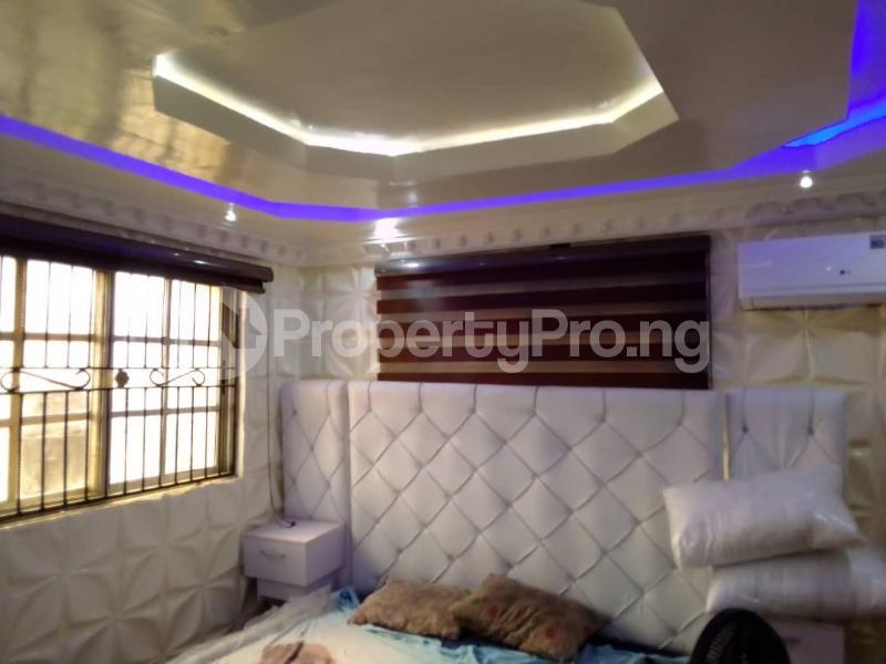4 bedroom Detached Duplex for sale Oniyanrin, Airport Road Ibadan Oyo - 3