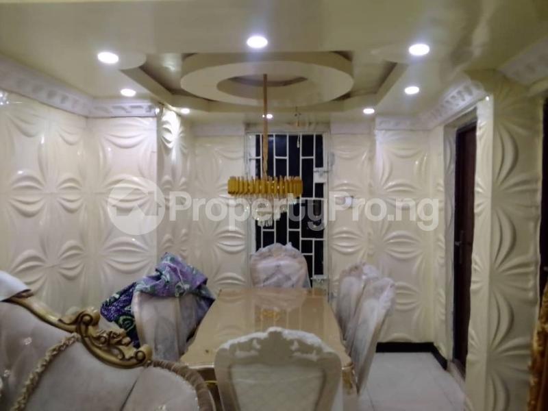 4 bedroom Detached Duplex for sale Oniyanrin, Airport Road Ibadan Oyo - 4