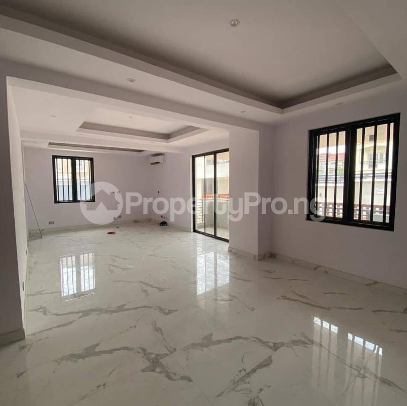 4 bedroom Detached Duplex House for sale Banana Island Ikoyi Lagos - 1