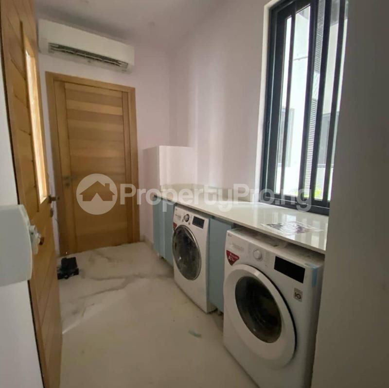 4 bedroom Detached Duplex House for sale Banana Island Ikoyi Lagos - 3