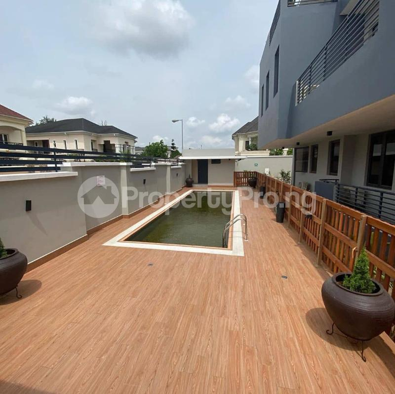 4 bedroom Detached Duplex House for sale Banana Island Ikoyi Lagos - 4