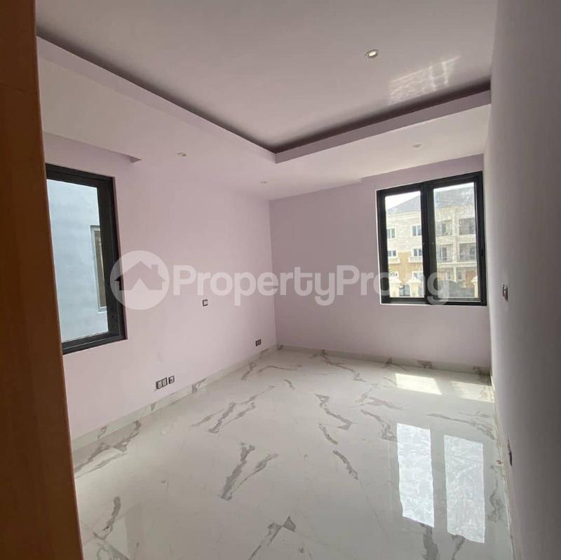 4 bedroom Detached Duplex House for sale Banana Island Ikoyi Lagos - 10