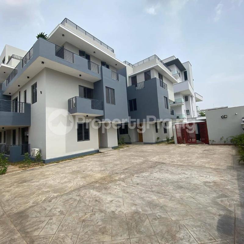 4 bedroom Detached Duplex House for sale Banana Island Ikoyi Lagos - 7