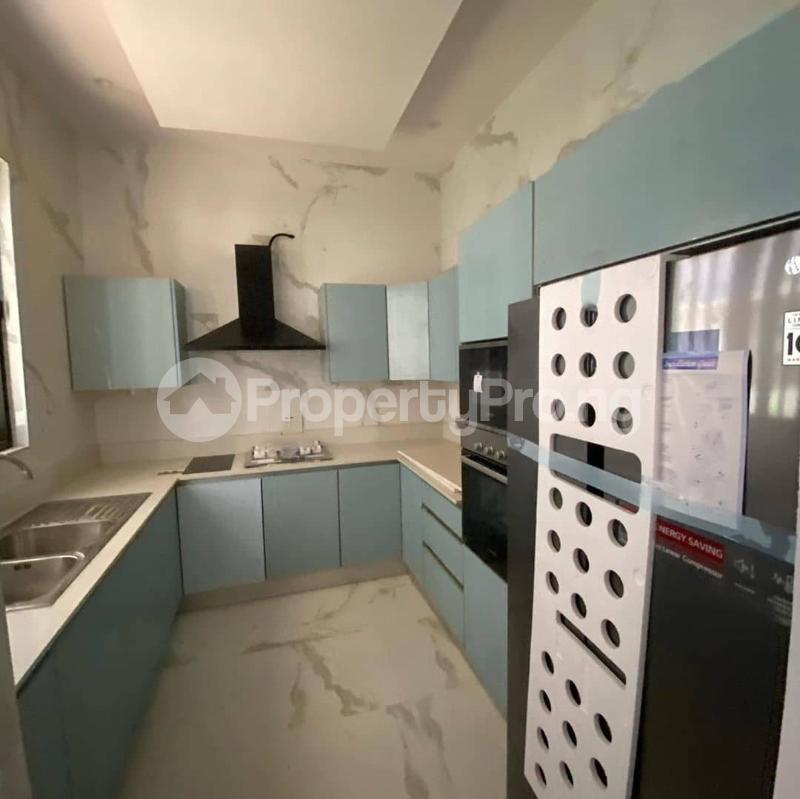 4 bedroom Detached Duplex House for sale Banana Island Ikoyi Lagos - 2