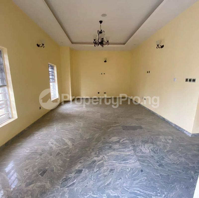 4 bedroom Semi Detached Duplex House for sale Ologolo Lekki Lagos - 1