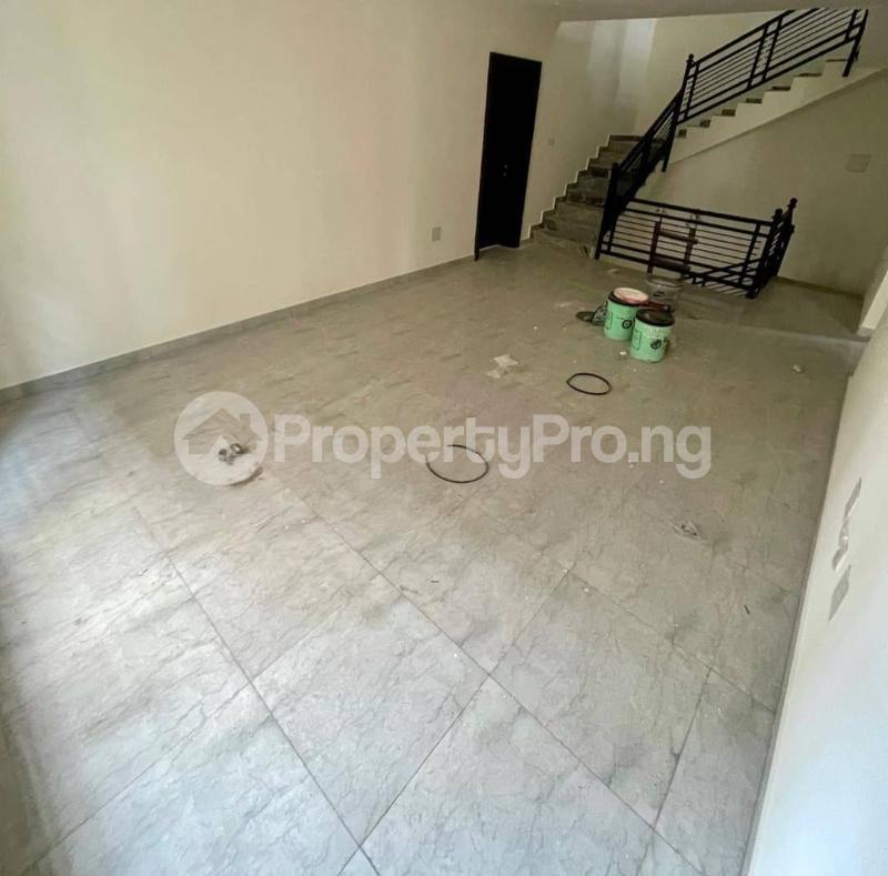 4 bedroom Semi Detached Duplex House for sale Off Banana Island Road Ikoyi Lagos - 4