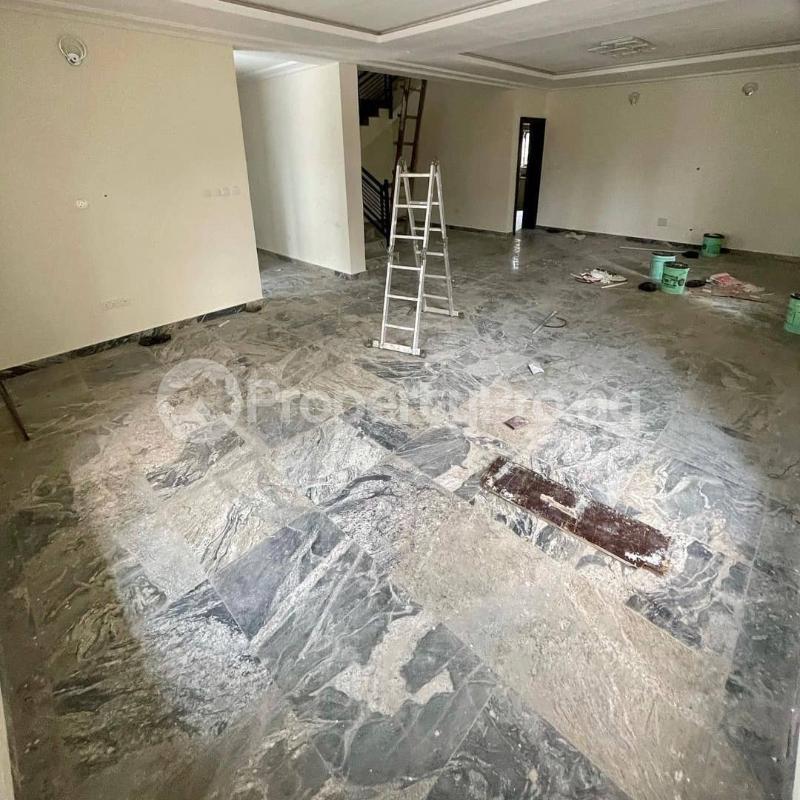 4 bedroom Semi Detached Duplex House for sale Off Banana Island Road Ikoyi Lagos - 1