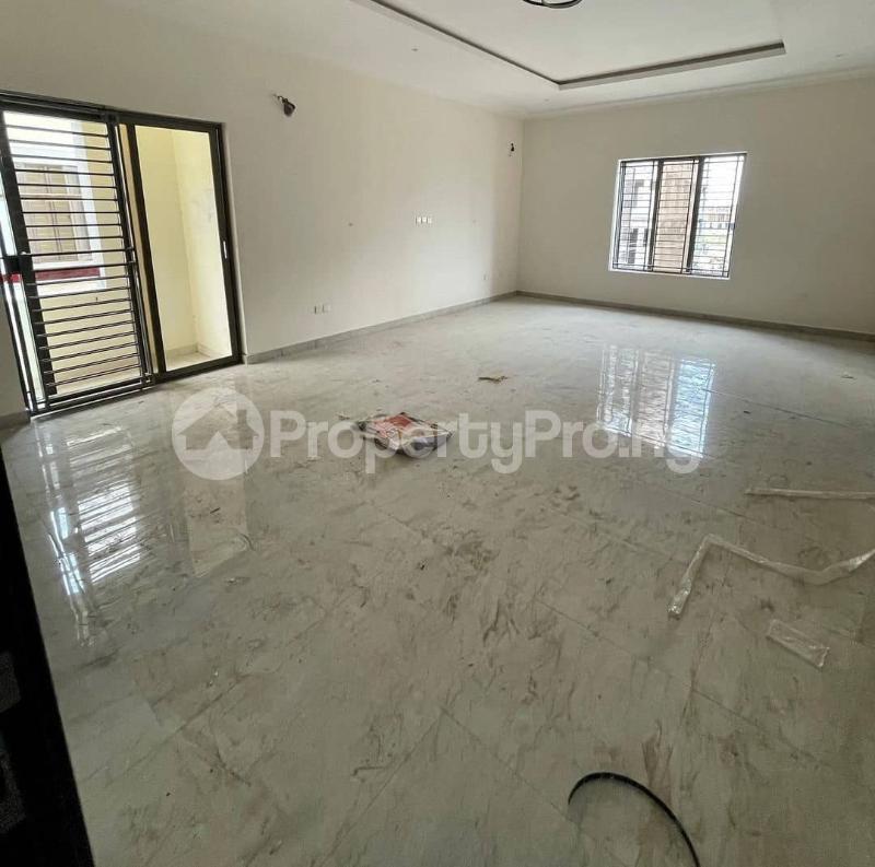 4 bedroom Semi Detached Duplex House for sale Off Banana Island Road Ikoyi Lagos - 8