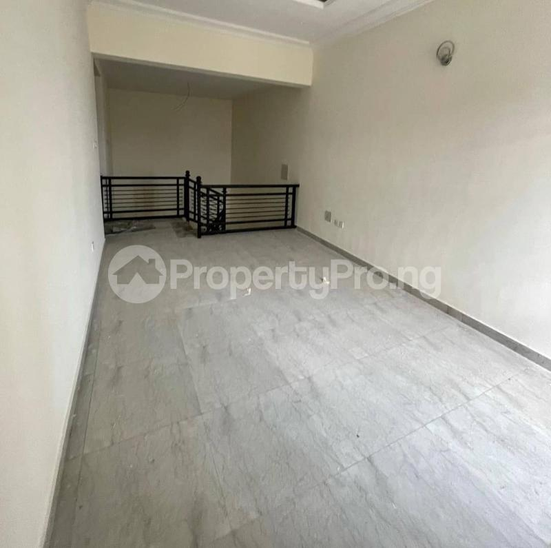 4 bedroom Semi Detached Duplex House for sale Off Banana Island Road Ikoyi Lagos - 6